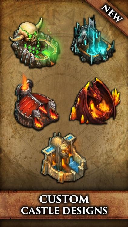Battle Hordes - Building MMO screenshot-0