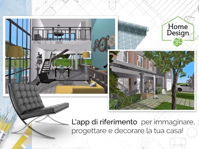 Home design d gold su app store