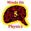 Physics Classroom, LLC - Minds On Physics - Part 5 artwork
