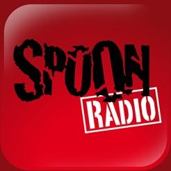 Spoon Radio : Real Rock Radio on the App Store