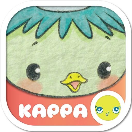 Kappa Jizo