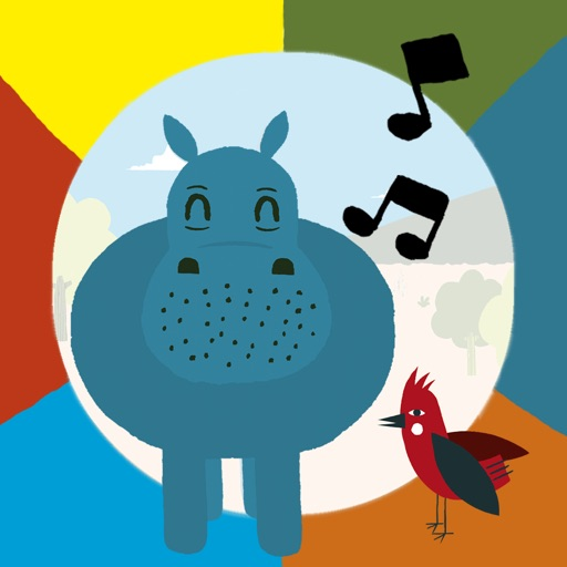 Jazzoo The Party Hippo Game