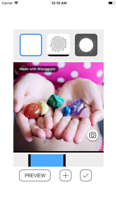 Wavegram ScreenShot5