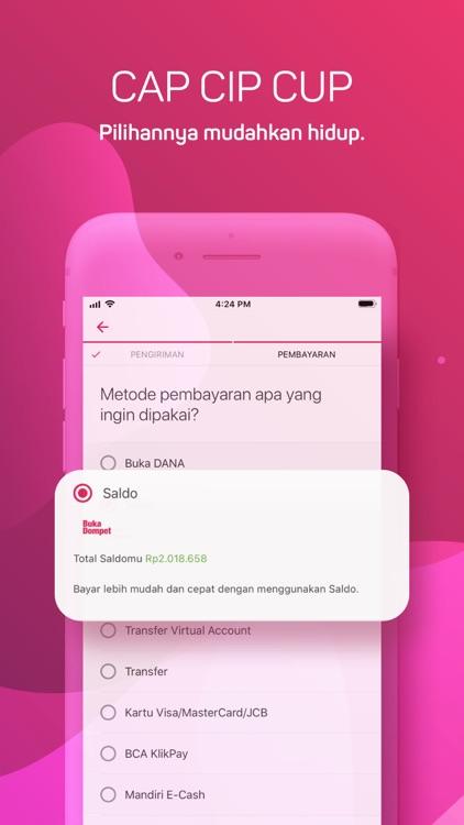 Bukalapak - Jual Beli Online screenshot-6
