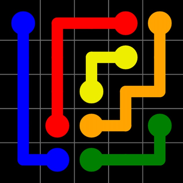 Flow Free on the App Store