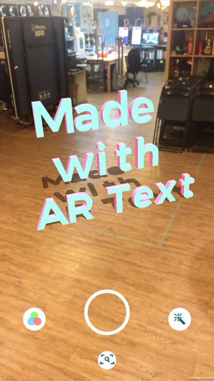 AR Text - Video & Photo editor screenshot-3