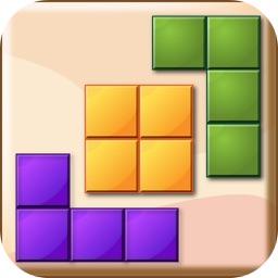 Logic Block Move Fill