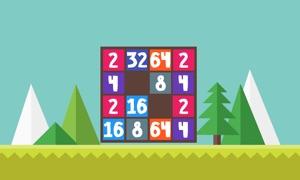 4x5x6x7x2048 TV