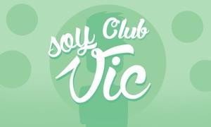 Soy Vic Club