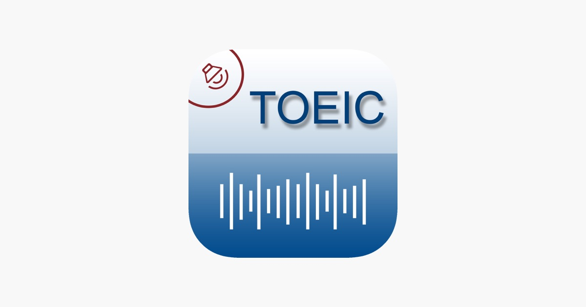 total toeic listening practice on the app store. Black Bedroom Furniture Sets. Home Design Ideas
