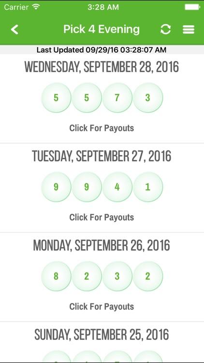 Nj Lottery Pick 5
