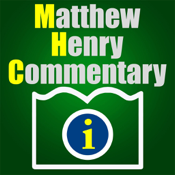 Matthew Henry Commentary app review