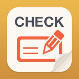 Checkbook Pro app