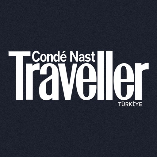 Condé Nast Traveller Türkiye icon