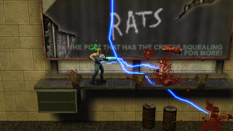 Duke Nukem: Manhattan Project screenshot-4