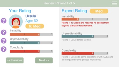 Nursing Sim screenshot two