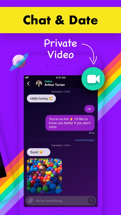 Gay Chat & Dating - Taimi for Windows