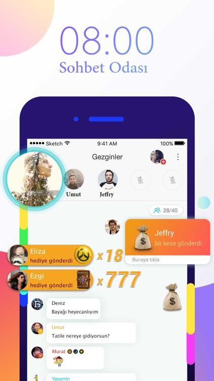 Haahi:Live Stream Video Chat