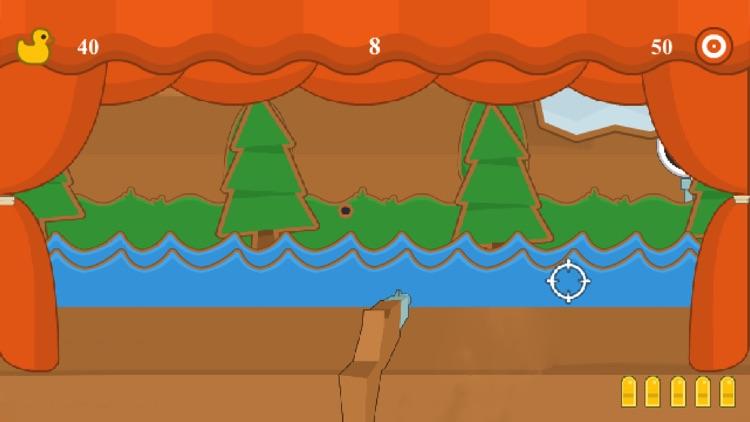 点击射击-超具挑战的射击小游戏 screenshot-3