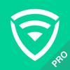 腾讯WiFi管家(专业版)- 无线安全热点一键解锁 Icon