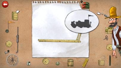 Pettson's Inventions Deluxe screenshot 5