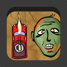 Zombie Vs. Car