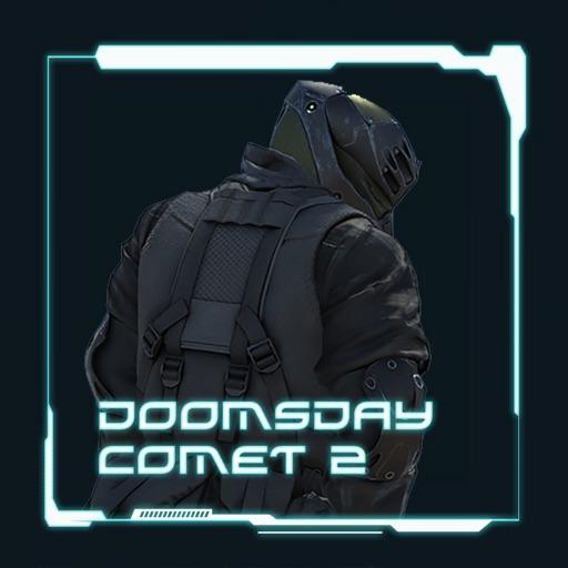 Doomsday Comet 2