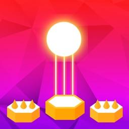 Hexavoid Ball