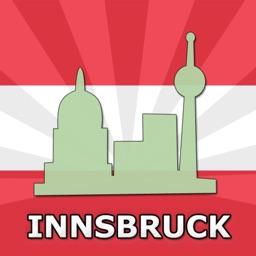 Innsbruck Travel Guide Offline
