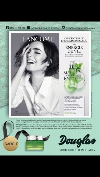 Cosmopolitan Romania Magazine screenshot-3