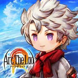 アークザラッド R -王道×戦略×シミュレーションRPG