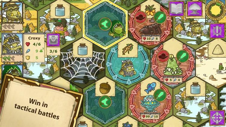 Griblers screenshot-3