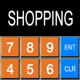 Shopping Calculator: Groceries