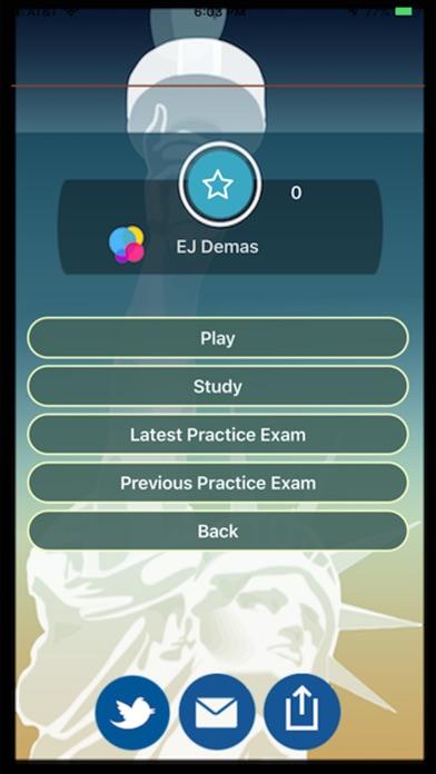 iScore5 APUSH screenshot 2