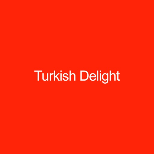 Turkish Delight FY8 1UZ