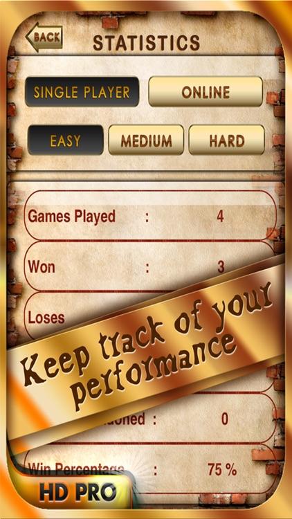Tic Tac Toe - The Classic Game screenshot-4