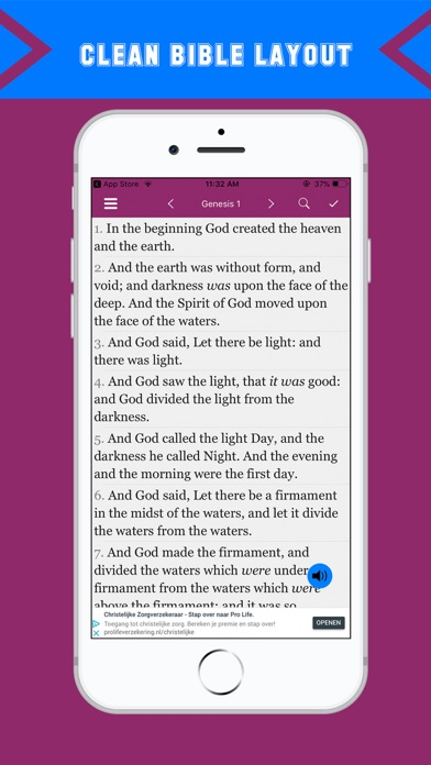 Top 10 Apps like Daily Psalms Bible Verses in 2019 for