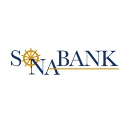 Sonabank Mobile Banking for iPad