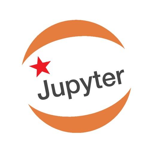 Notebook Master for Jupyter iOS App