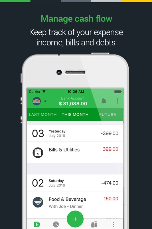 Money Lover: Expense Tracker - Online Game Hack and Cheat | Gehack com