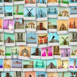Travel Sticky Notes: Top Destinations Pack