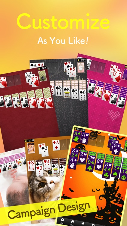 Solitaire Victory screenshot-3