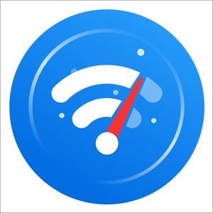 Speed Test - by wifi com App Data & Review - Utilities - Apps