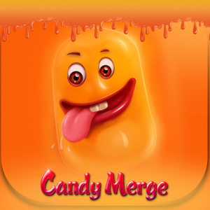 Candy Merge -Block Puzzle Game - Games app