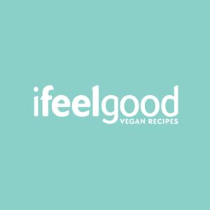 I Feel Good Vegan Recipes app