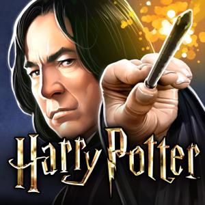Harry Potter: Hogwarts Mystery app