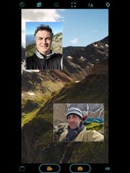 Bothie: front back photo video ipad images