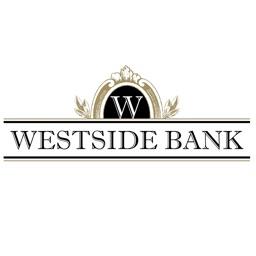Westside Bank Mobile for iPad