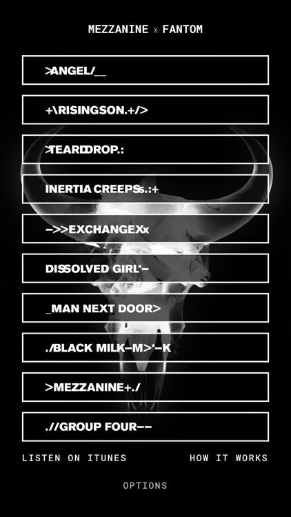 Fantom Mezzanine