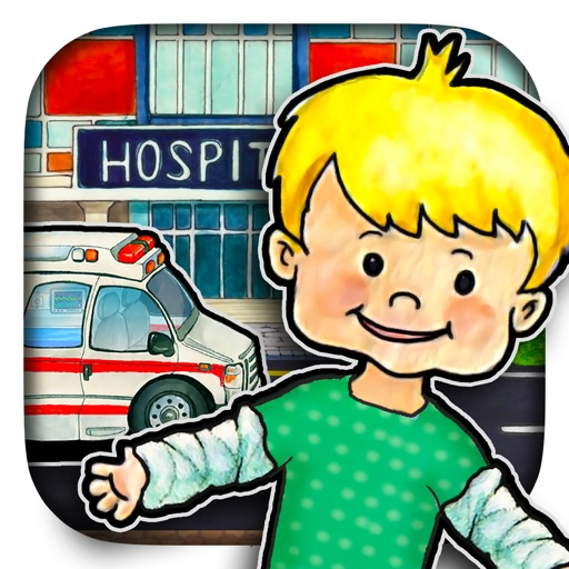 My PlayHome Hospital image